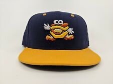 New Era 59Fifty Montgomery Biscuits Minor League Baseball Fitted Cap Hat 7 1/4
