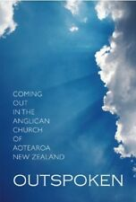 Outspoken: Coming Out in the Anglican Church of Aotearoa New Zealand, New Books