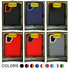 For Samsung Galaxy Note 10  10 Plus Hard Case Cover with Belt Clip Fits Otterbox