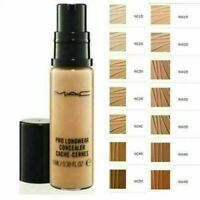 Mac Pro Longwear Concealer 0.30oz / 9 ml Brand New in Box---Choose Your Shade