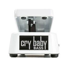 DUNLOP CRY BABY EFFETTO WHA PER BASSO