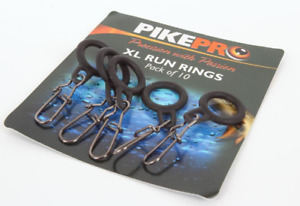 Pike Pro XL Run Rings for running rigs  *PAY ONE POSTAGE*