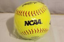 "Rawlings Ncaa Nc12Bb Recreational Softball New-Sealed 12"""