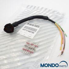 Original Fiat/PSA Rückleuchten Adapter Stecker LINKS Iveco 71749756 für 6350FS