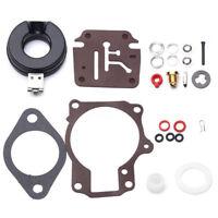 Carburetor Repair Kit Fits Johnson/Evinrude Outboard Motors 396701 18/20/25HP