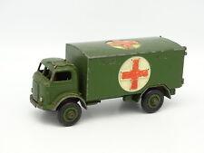 Dinky Toys GB Militar Ejército 1/43 - Military Ambulancia 626