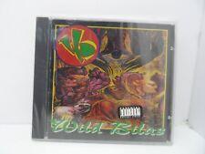 Wild Bilas CD