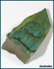 zbv- Rare Vistaite Jasper Rough End Cut and Slab Group 3!!