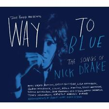 Way To Blue  The Songs Of Nick Drake [CD]