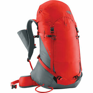 NWT THE NORTH FACE PROPRIUS 50L Summit Series Hiking Climbing alpine Backpack