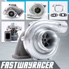 Universal T3/T4 T3 Turbo Charger 2.25'' 4 Bolt Compressor .50 AR Turbo Charger