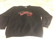 1994 Cheers Boston XL TV Show Promo Sweatshirt Vtg. 90s Lee Heavyweight Sweater