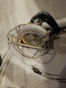 Skil HD386797 /  Craftsman Industrial 5 1/2 Inch Circular Saw
