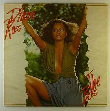 "12"" LP-Diana Ross-THE BOSS-a2789-Slavati & cleaned"