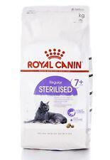 10 kg ROYAL CANIN Sterilised 7+ Senior