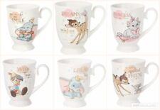 Disney Magical Moments Mug MARIE DUMBO PINOCCHIO BAMBI Coffee Mug Gift Boxed