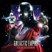 Galactic Empire - Episode II [CD]