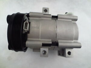 A/C Compressor Ford F-150 4.6L and 4.2L 1997-2006