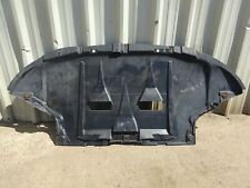 AUDI A4 2L TDI B7 2004-2009 FRONT UNDER TRAY ENGING TRAY SHIELD COVER - 8E0863