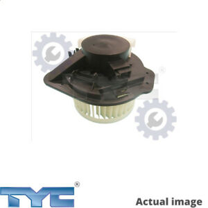 NEW INTERIOR BLOWER MODULE UNIT FOR VOLVO 850 854 B 5234 FT B 5234 T4 B 5204 FT