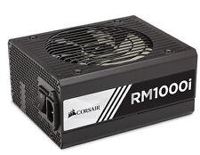 Corsair RMI Series Rm1000i 1000 Watt 1000w Fully Modular Power Supply 80