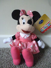 Disney Mickey Mouse Clubhouse - Goofy Plush Soft Doll Toy 20cm
