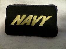 US NAVY PATCH-USN CAP/SHIRT PATCH