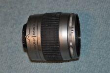 Nikon AF NIKKOR 28-80mm f/3.3-5.6 G Zoom Lens