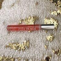 New sealed PRETTY AS A PEACH Bath Body Works Perfume Spray  .23 oz