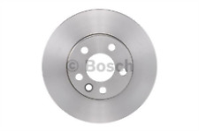 NEW BOSCH FRONT 288mm BRAKE DISCS PAIR (X2) FORD GALAXY SEAT VW 0986478893