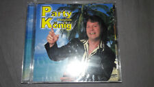 CHRISTIAN KÖNIG Party König Pop/Schlager/Party CD 15 Tracks inkl. Medley RAR+NEU