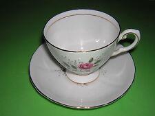 Royal Tuscan Fine Bone China Cup and Saucer