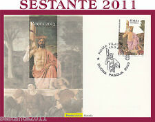 ITALIA MAXIMUM MAXI CARD 2003 PASQUA A76