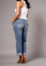 Embody Boyfriend jean Size 12 NWT