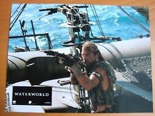 KEVIN COSTNER  LOBBY CARD  WATERWORLD
