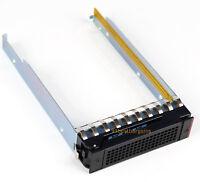 "Lenovo 03T8897 3.5"" SAS/SATA Hard Drive Caddy Tray RD650 RD550 RD450 RD350 TD550"