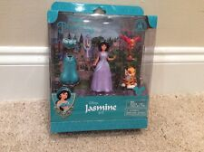 Jasmine Magiclip Magic Clip Polly Pocket Doll. Disney, Aladdin