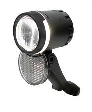 Trelock LED Scheinwerfer Bike-i Veo LS 232/20 Dynamo schwarz Halter ZL910