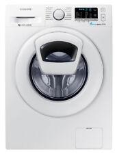 Samsung WW80K5400WW/EG Frontloader Waschmaschine