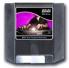 Premier Zip Disk Drum Sample Akai MPC 2000xl MPC2000xl 3000 2000 XL Club Electro