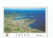 Tarjeta Postal España, Ibiza, Eivissa