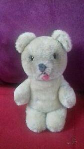 Vintage Mini Miniature Teddy bear 5 Inch