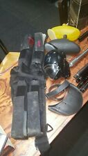 Power Ion Paintball Gun, Misc Paintball Gun and other Paintball Accessories Lot