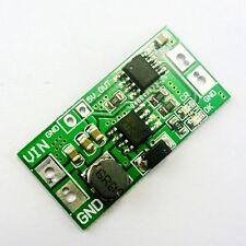 2 in 1 Dc1.5V 3V 3.3V 3.7V to 4.2V 5V Boost Charging board tp4056 charger Module