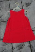 BABY GAP ~ Toddler Girl Dress ~ Size 18 24 months ~ Fall Winter Holidays