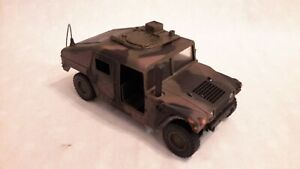 Peterkin M&C Toys World Peacekeepers Military Action Force Hummer Humvee