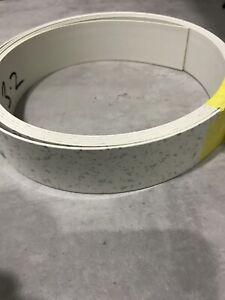 Worktop Edging White Mirror Chip Howdens WKP1795 41 X 1.5 X 3.2metres