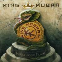 KING KOBRA - HOLLYWOOD TRASH (DIGIPAK)   CD NEU
