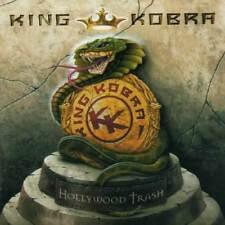 KING KOBRA - HOLLYWOOD TRASH (DIGIPAK)   CD NEW