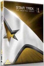 Star Trek Original Series 1 Season Remastered DVD Region 4